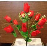 Букет Роза 12 гол