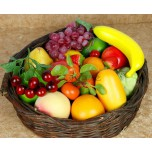 Декоративные фрукты 1 шт