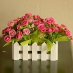 Искусственные цветы,растения,ветки,сухоцветы и т.д.